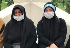 15 Temmuz Şehitler Makamına ziyaretçi akınına uğradı: Gözyaşları sel oldu aktı