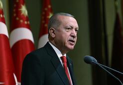 Son dakika... Şehit aileleri Beştepede Cumhurbaşkanı Erdoğandan flaş açıklama