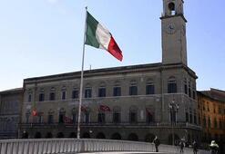 İtalyada corona virüs ölümleri 35 bine yaklaştı