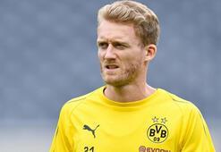 Borussia Dortmund ile Schürrlenin yolları ayrıldı