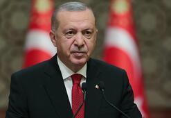 Son dakika... Cumhurbaşkanı Erdoğandan Ulusa Sesleniş konuşması: Hainleri şanlı bir direnişle hüsrana uğrattık