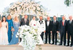 Pandemi sonrası düğün...