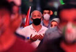 Türkiye 15 Temmuz şehitlerini andı