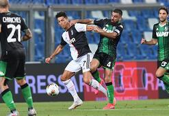 Sassuolo - Juventus: 3-3