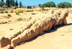 Atlas Zeus Tapınağı'nı koruyacak
