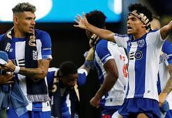 Porto 29. şampiyonluğunu ilan etti