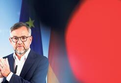 Alman bakandan Türkiye mesajı