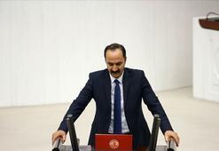 HDPli Işık, eşini darp etti iddiası