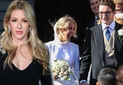 Ellie Goulding: Kocamı seviyorum ama kendimi de seviyorum