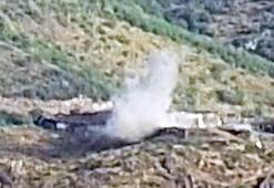 Son dakika: Ermenistan-Azerbaycan sınırında çatışma yeniden alevlendi