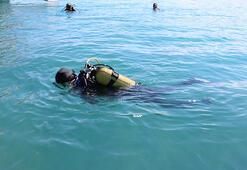 Beyşehir gölü dalış turizmine kazandırılacak