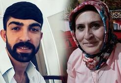 İstanbuldan Karsa giden kadın ve oğlu sırra kadem bastı