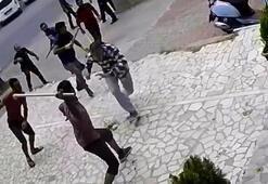 Kadıköyde kâğıt toplayıcıları, bıçak ve sopalarla bir kişiye saldırdı