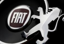 Fiat ve PSA birleşmesinde adım atıldı İşte yeni ismi...