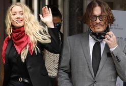 Johnny Depp - Amber Heard davasında ilginç tanık: Taciz hikayemi çaldı