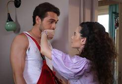 Çatı Katı Aşk 2. bölüm ekrana geliyor Ateş ve Ayşen arasında neler olacak
