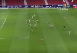 La Liga 36. Haftanın maç özetleri | Atletico Madrid 1-0 Real Betis