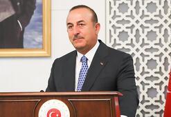 Bakan Çavuşoğlundan Azerbaycanın yeni Dışişleri Bakanına tebrik