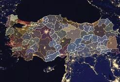Son dakika: Corona virüs vaka sayıları bölge bölge açıklandı 2 Bölge İstanbulu geride bıraktı