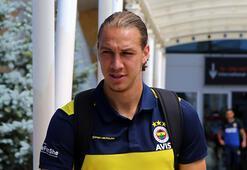Frey: Fenerbahçede fark yaratacağım