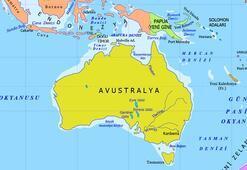 Okyanusya Kıtası Ülkeleri Hangileridir Başkent İsimleri İle Birlikte Okyanusya Ülkeleri