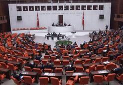 Son dakika TSK Kanunu Mecliste kabul edildi