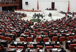 Son dakika haberi... Meclisteki 4 partiden Ermenistana ortak kınama