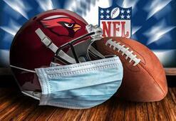 NFLde 72 oyuncuda koronavirüs tespit edildi