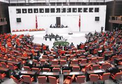 Askeri Torba yasalaştı Rütbe yaş hadleri uzatıldı