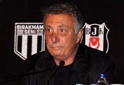 Beşiktaş transfer haberleri | Başkan Çebi açıkladı Bir kulüple anlaştı
