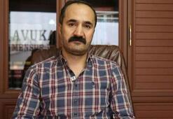 HDP'li vekil Mensur Işık eşini darbetti