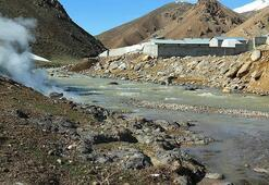 Afyonkarahisarda jeotermal sahaları ihale edilecek