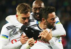 Beşiktaştan Gökhan Gönüle yeni teklif