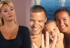 Pınar Altuğa kayınvalidesinden yorum