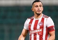Galatasaray, Omar Elabdellaoui transferini bitirdi