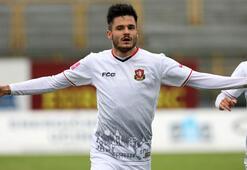 Galatasaray, Kristijan Lovrice talip oldu