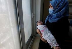 Koronavirüs 2 günlük bebeğin ölümüne neden oldu