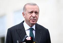 Cumhurbaşkanı Erdoğandan son dakika açıklamalar Kıdem tazminatı, Kurban Bayramı, Ayasofyada namaz...