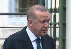 Cumhurbaşkanı Erdoğandan flaş açıklama... Kurban Bayramında kısıtlama olacak mı