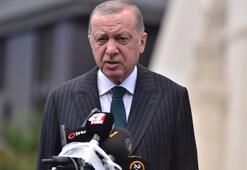 Son dakika: Cumhurbaşkanı Erdoğandan kıdem tazminatı açıklaması
