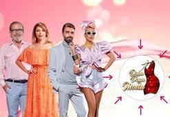 Doya Doya Moda kim elendi Doya Doya Moda yeni sezonda ilk hafta kim gitti, kim kazandı