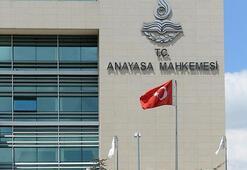 Son dakika CHPnin İnfaz Yasası başvurusu reddedildi