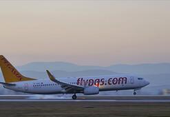 Pegasus, Ağustosta Rusya dahil 17 ülkeye daha uçuş gerçekleştirecek