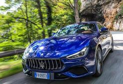 Hibrit çağını Maserati Ghibli ile başlattı