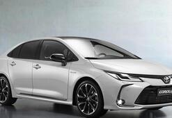Toyota Corolla GR SPORT versiyonu ile geldi