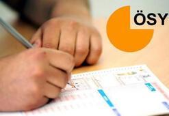 Yükseköğretim Kurumları Sınavı (YKS) açıklandı mı Üniversite sınav sonucu ÖSYM tarafından ne zaman açıklanacak