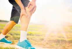 Bacaklardaki ağrıyı  gözardı etmeyin