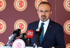 AK Parti Grup Başkanvekili Turan, AYMnin infaz düzenlemesine ilişkin kararını değerlendirdi: İptalin kime ne faydası var