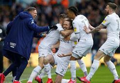 Son dakika | Leeds United, Premier Lige yükseldi