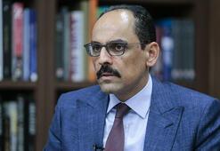 Sözcü Kalından CNN Internationala  Ayasofya açıklaması: Varsayım ve ön yargı...